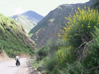 Vale do Rio Apurimac