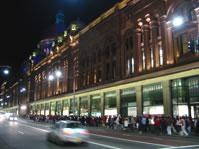Queen Victoria Building - Centro de Sydney