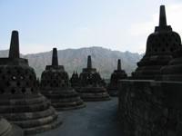Templo de Borubudur