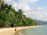 Ilha de Ko Chang - Tailândia