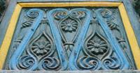 Detalhe de uma janela