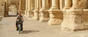 Teatro em Palmyra