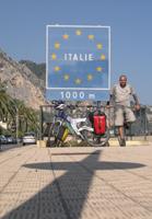 Itália, bem vinda novamente