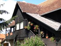 Fotos: Tradicionais casas de madeira